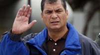 El 60% de ecuatorianos aprueba la gestión de Correa, según encuesta