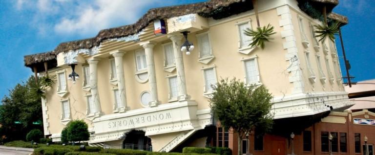 Florida: La otra cara de Orlando