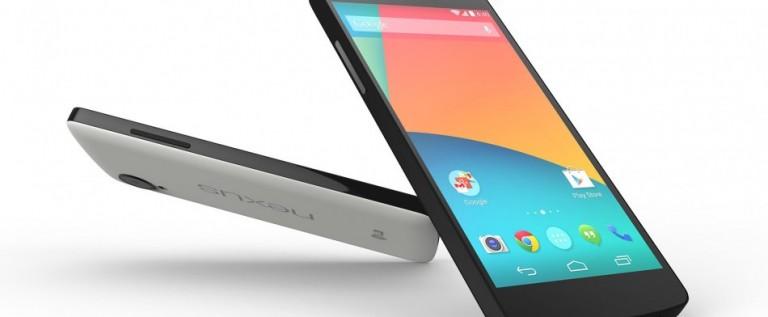 Google lanza nuevo teléfono Nexus