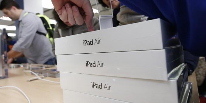¿Cuál iPad te conviene más?