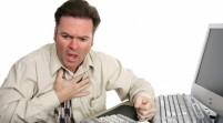 Trabajar demasiado aumenta el riesgo de padecer un infarto