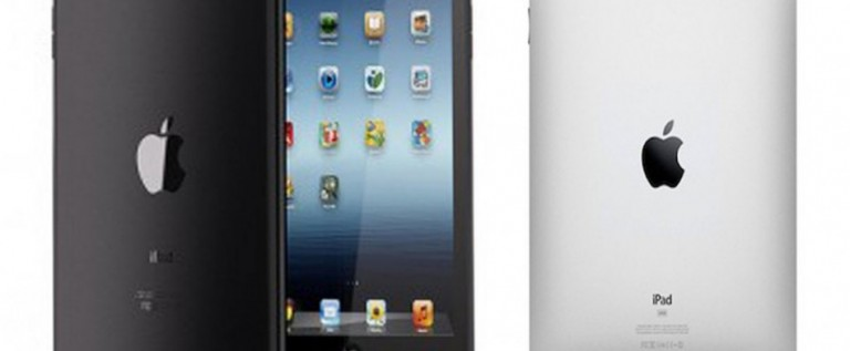 Apple pone a la venta el nuevo iPad Mini