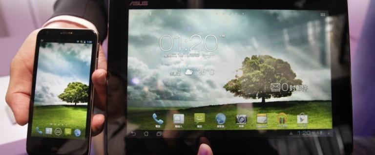 Cómo debe cuidar su smartphone y tableta para que sobrevivan al calor y el agua