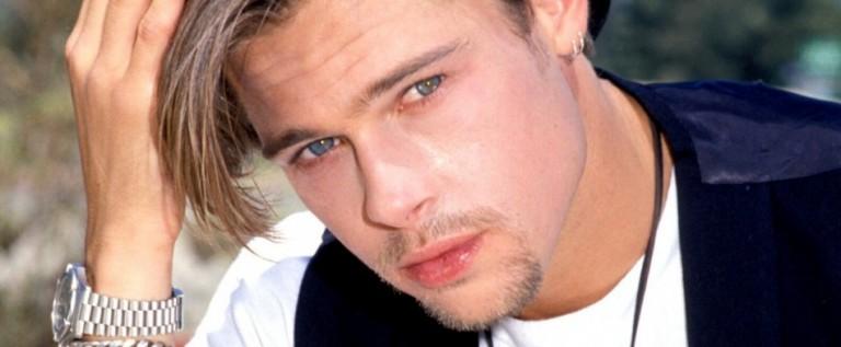 25 mil dólares por una cita con Brad Pitt