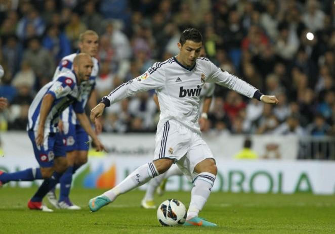 El Real Madrid gana y se clasifica a octavos sin récord de Cristiano Ronaldo