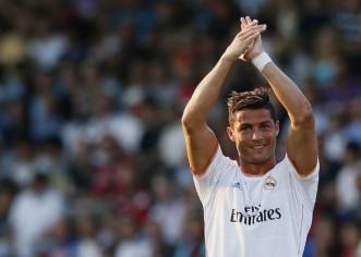Cristiano iguala a leyendas como Di Stéfano y Telmo Zarra