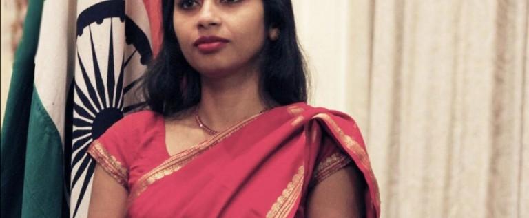 """Cónsul india: """"Me registraron mis partes"""" en NY"""