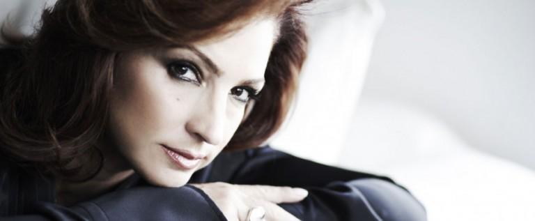Gloria Estefan es nominada al Salón de la Fama