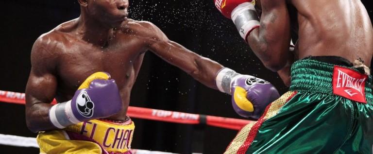 Rigondeaux vence a Agbeko por decisión unánime