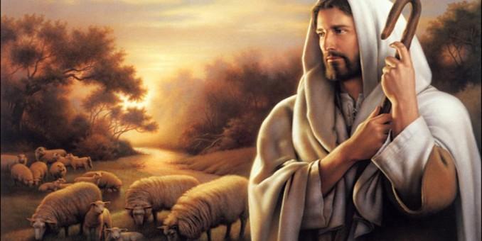 Jesús de Nazaret y su sacrificio por la humanidad