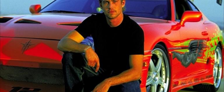 """Muere actor Paul Walker, estrella de """"Rápido y Furioso"""""""