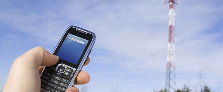 """Empresa ofrece eliminar las tarifas del """"roaming"""""""
