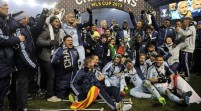 Sporting de Kansas City se corona campeón de MLS