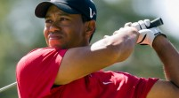 Tiger Woods, confiado en el arranque del British Open