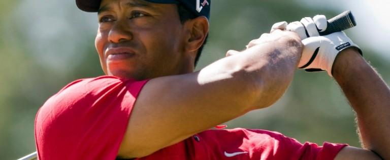 Tiger Woods reaparece en el PGA Tour en Washington