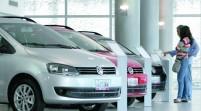 Prevén una caída del 4% de las ventas de automóviles en EE.UU. en agosto