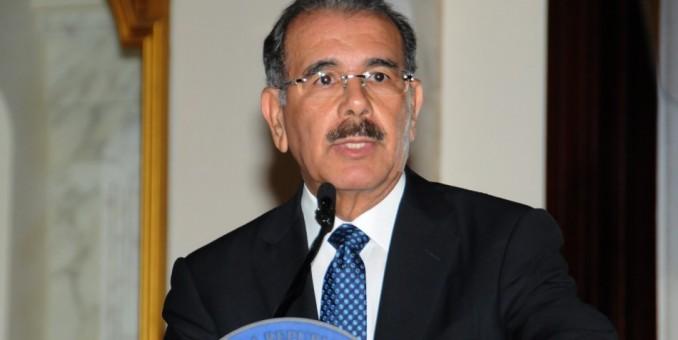 La Revolución Educativa de Danilo Medina