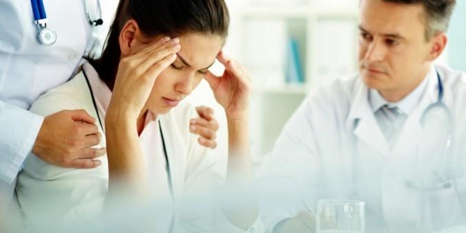¿Te provoca dolor de cabeza la actividad sexual?