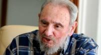 """Fidel Castro: """"No confío en EEUU ni he intercambiado palabra con ellos"""""""