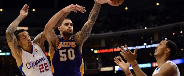 Los Lakers sufren su peor derrota frente a los Clippers