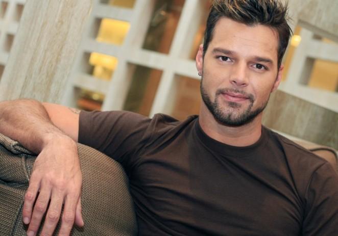 Chatea hoy con Ricky Martin y dile Adiós
