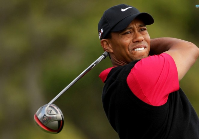 ¿Qué tan importante es Tiger para la industria del Golf?