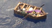 Hombre se roba un bote en Florida y huye a Cuba