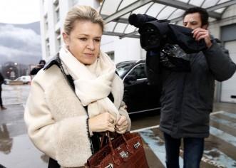 La esposa de Shumacher pide a la prensa que se vaya del hospital