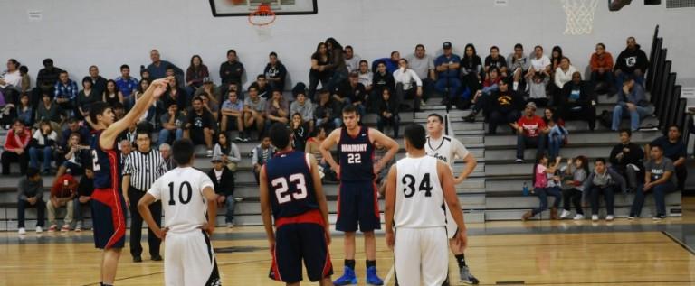 Gerardo Chávez, una mirada al futuro del baloncesto azteca
