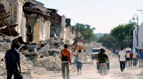 Conmemoran 5to aniversario del terremoto en Haití