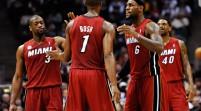 Miami apabulla a Indiana y jugará la final de la NBA por cuarto año seguido