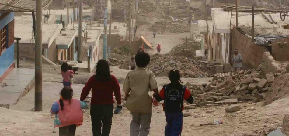 Unos 200 millones de latinoamericanos en riesgo de pobreza