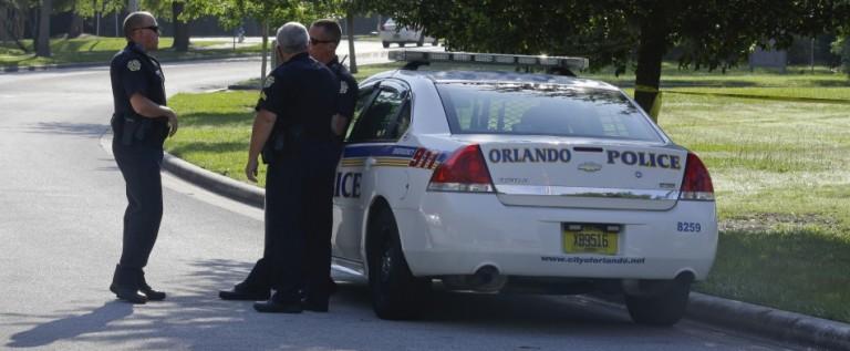 Cincuenta policías de Orlando patrullarán con cámaras en sus uniformes