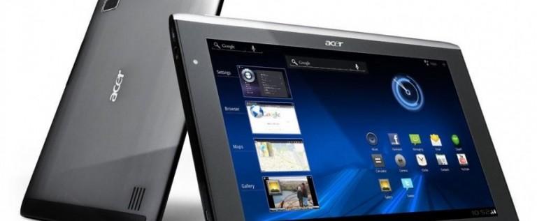 El mercado de las tablets creció 50% en Estados Unidos