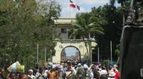 Haití y R. Dominicana reabren sus fronteras y celebran mercado binacional