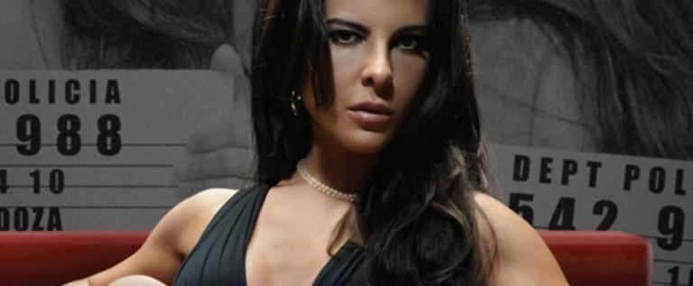 Kate del Castillo desprecia a Lucero
