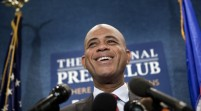 Obama recibirá al presidente Michel Martelly