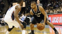 Spurs vence a Clippers 113-103 sin Tony Parker