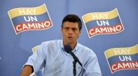 Venezuela repudia a la ONU por pedir liberación de opositor López