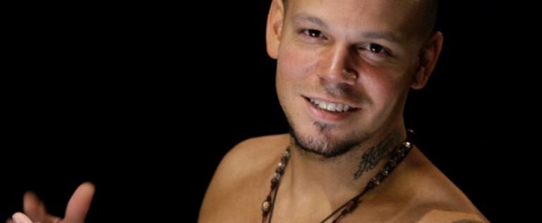 René de Calle 13 es amenazado de muerte
