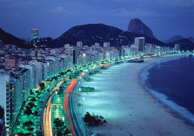 10 datos que debes saber antes de viajar a Brasil