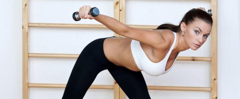 ¿Por qué subimos de peso al hacer ejercicio?