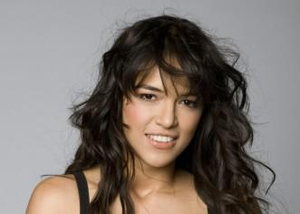 Michelle Rodríguez se volvió loca con la muerte de Paul Walker