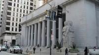 Fed reporta crecimiento moderado en Estados Unidos