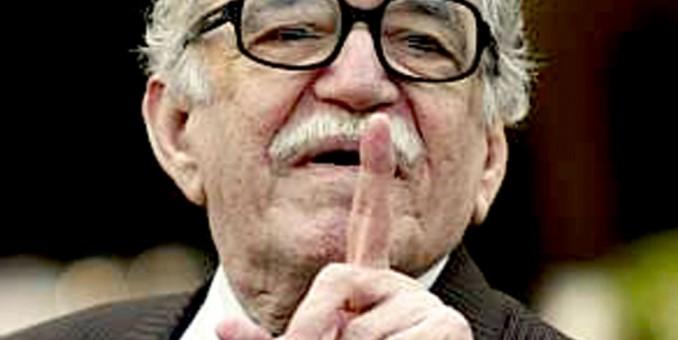 Colombia recuerda a García Márquez a un año de su muerte