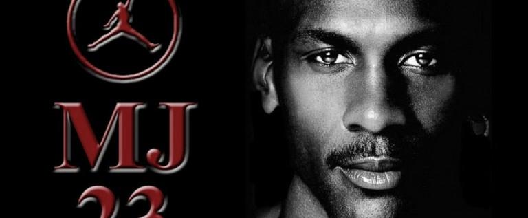 Michael Jordan, encabeza grupo de exdeportistas mejor pagado