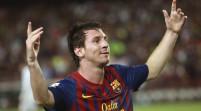 El insaciable Leo Messi ya es el máximo goleador de la 'Champions'