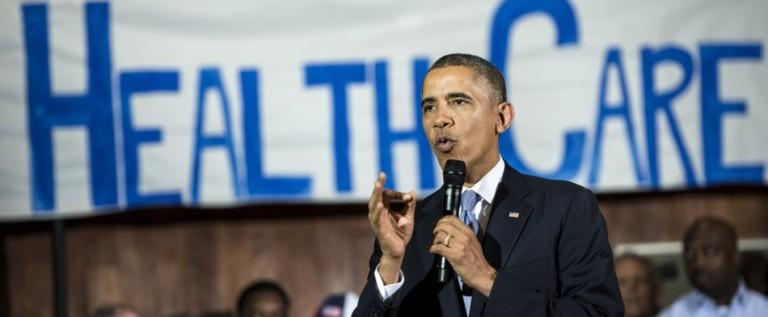 Obama a Latinos: Ultima llamada a plan de salud