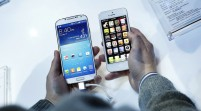 Apple y Samsung reanudan batalla legal por patentes en EEUU