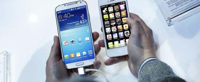Samsung pagará a Apple USD 930 millones pero no retirará productos del mercado